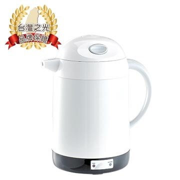 【豪上豪】尚朋堂1.5L保溫快煮壺SSP-1533