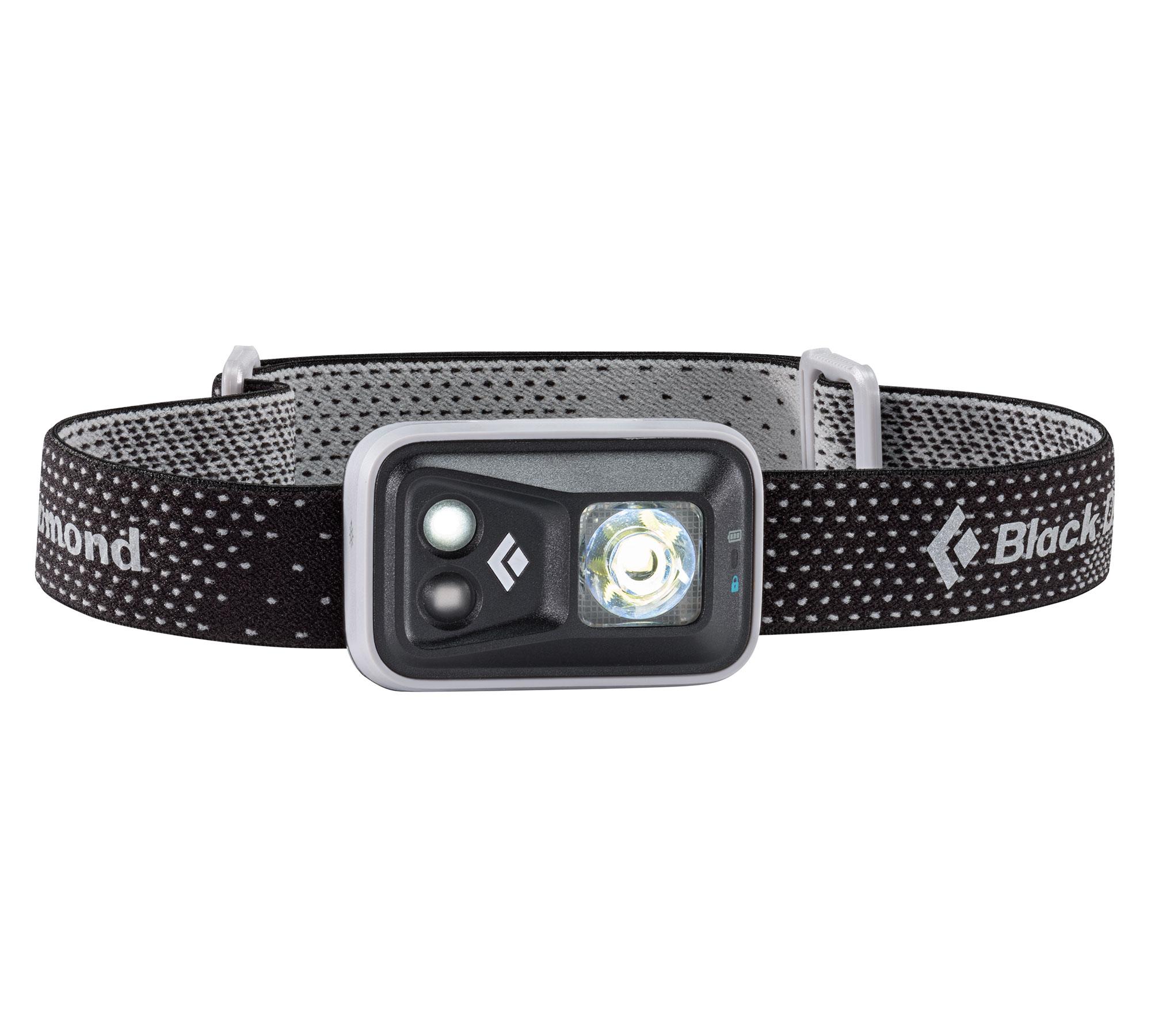├登山樂┤美國Black Diamond Spot 200流明 防水頭燈 灰#620621-aluminum