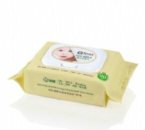 【2串6包特價$360】台灣【Simba 小獅王】EDI超純水嬰兒柔濕巾組合包(90抽) 1