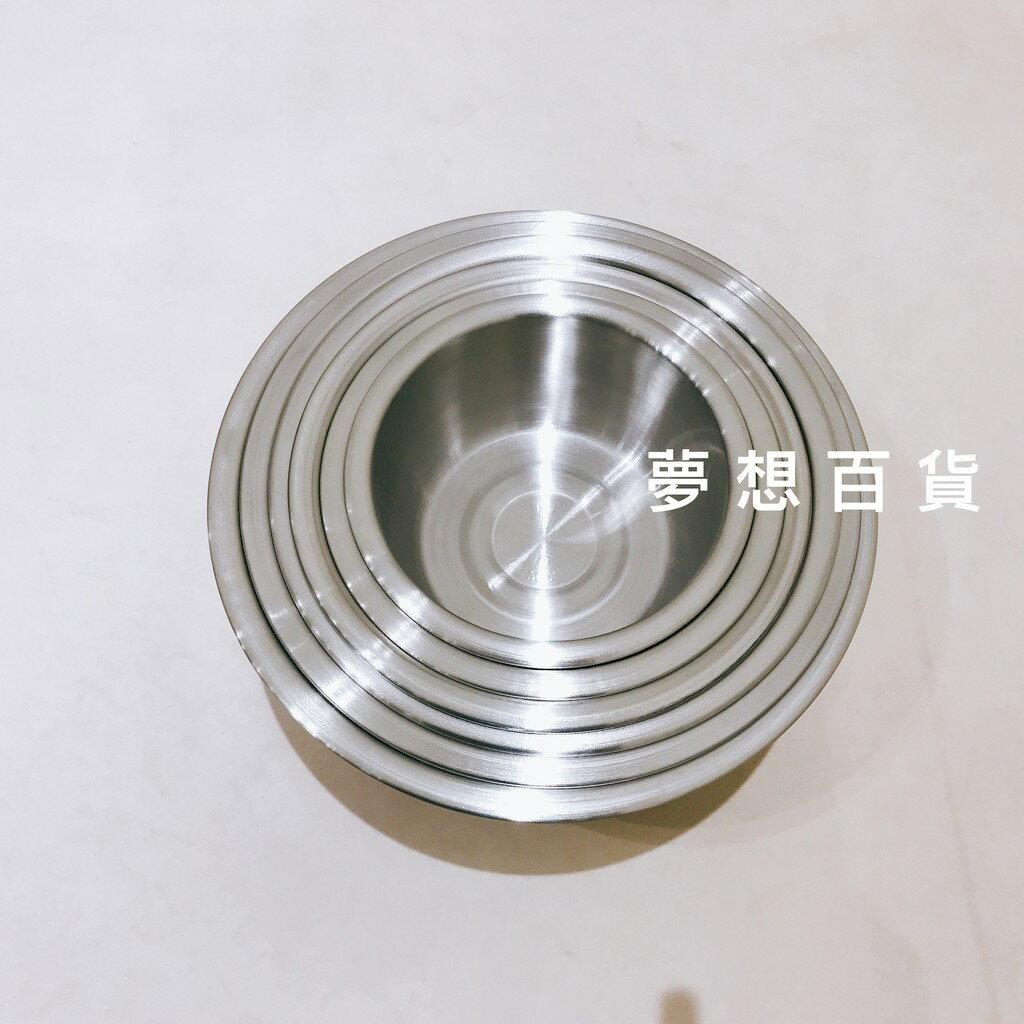 通用#304極厚料理內鍋20cm(KA014-04) 不銹鋼鍋 調理鍋 湯鍋 鍋子 電鍋內鍋 台灣製造 (伊凡卡百貨)