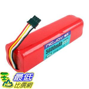 [107玉山最低比價網]適用小米掃地機器人電池14.4V掃地機鋰電池