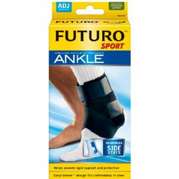 【3M FUTURO】特級穩定型護踝