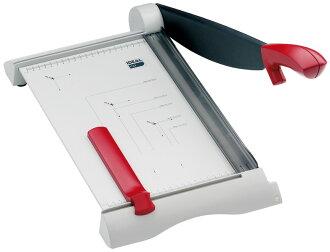 德國IDEAL 1133 34cm入口 裁紙器 裁紙機 手動壓紙