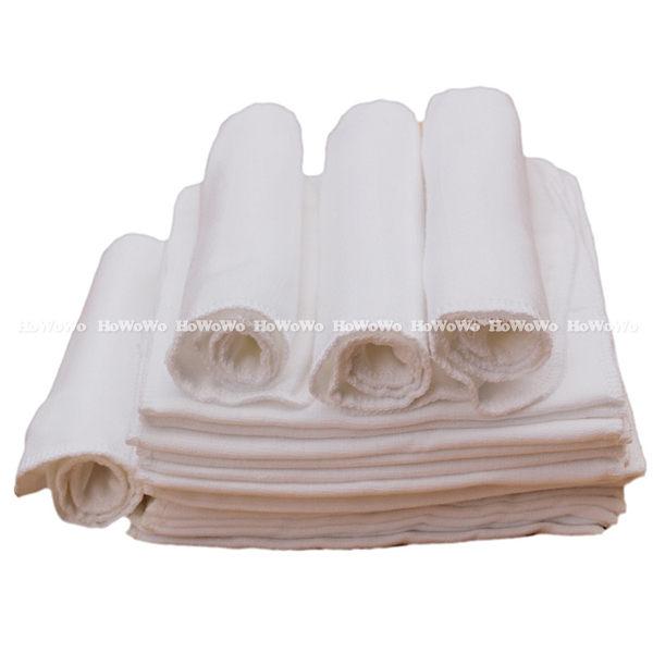 嬰兒紗布尿布 新生兒可洗式尿布 多層紗尿片(5片入) RA21601 好娃娃