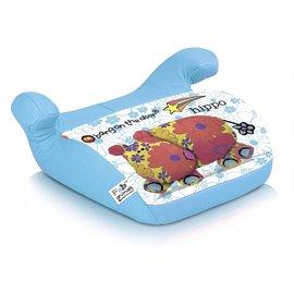 【淘氣寶寶】Apram Artemis 兒童增高座椅-河馬【保證原廠公司貨】