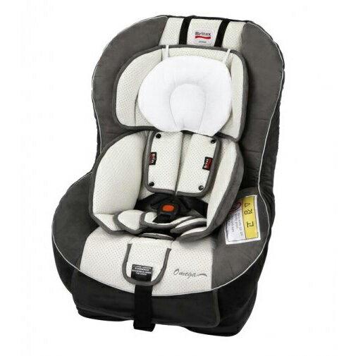 Britax - Omega 0-4歲汽車安全座椅(汽座) -灰 - 限時優惠好康折扣