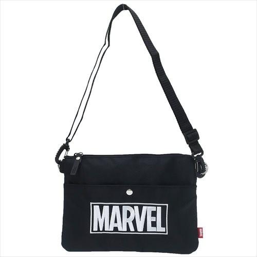 漫威 側背包 手提包 錢包 收納包 斜背包 後背包 男生 日貨 正版授權 J00013590