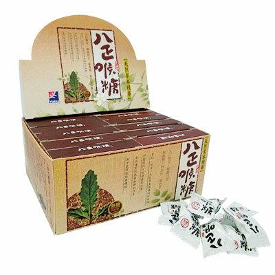 《好客-億達草本》八正喉糖(無糖/12盒裝) A008001