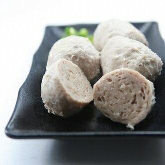 試吃嚐鮮組(大貢丸1台斤,約5-10顆)★口味任選、日本大胃王採訪、世貿參展搶購一空 5