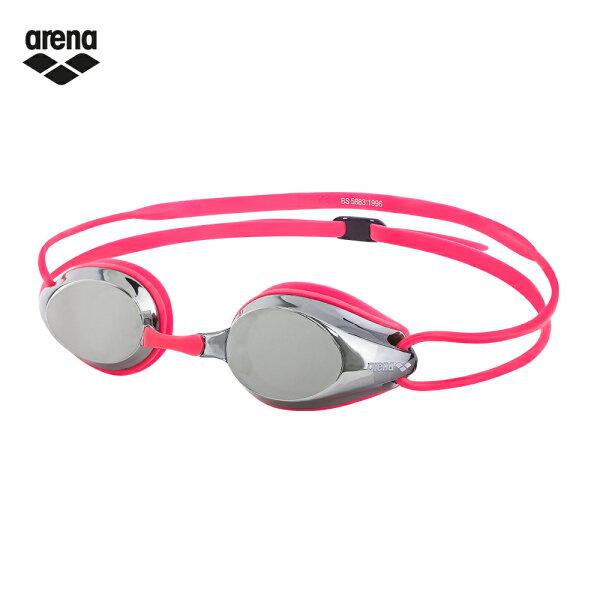 arenaAGG-280MFSPK競速電鍍泳鏡-鍍銀粉