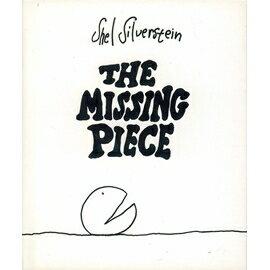 92號BOOK櫃-參考書專賣店:THEMISSINGPIECE-HarperTrophy進階