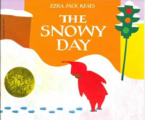 ~THE SNOWY DAY SCHOLASTIC INC 中年級