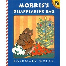 ~Morris #x27 s Disappearing Bag Puffin Books