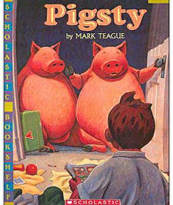 Pigsty ~ Scholastic 高年級