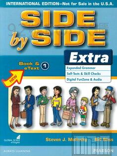 朗文SIDEbySIDE-ExtraBook&eText1