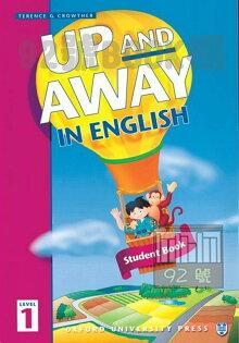OXFORDUpandAwayinEnglishStudentBook1