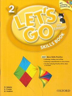 OXFORDLET'SGOSkillsBook2