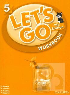 OXFORDLET'SGOWorkbook5