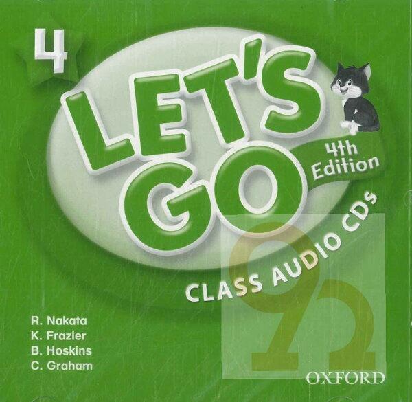 OXFORDLET'SGOClassCD4
