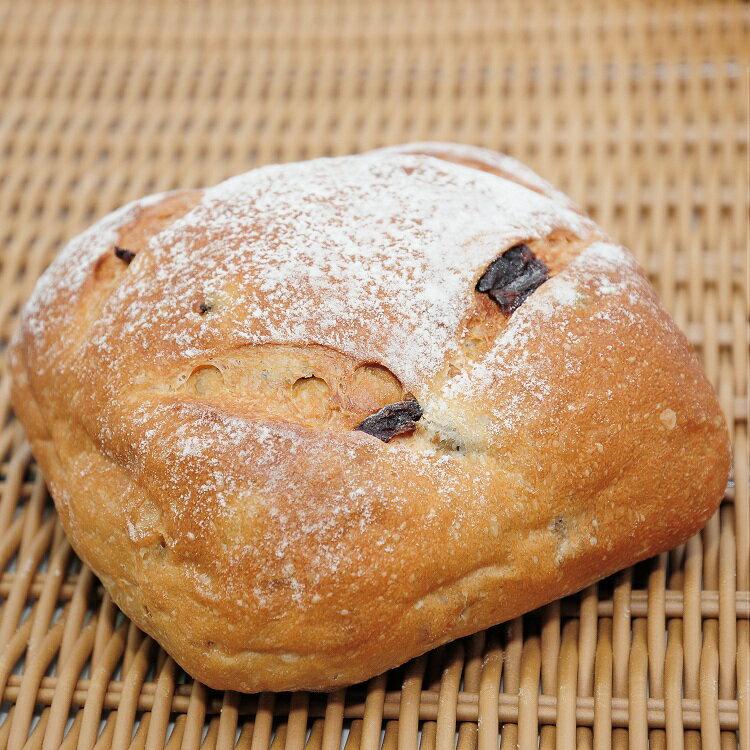 【克弗爾手作烘焙】酒釀桂圓麵包 200g/個