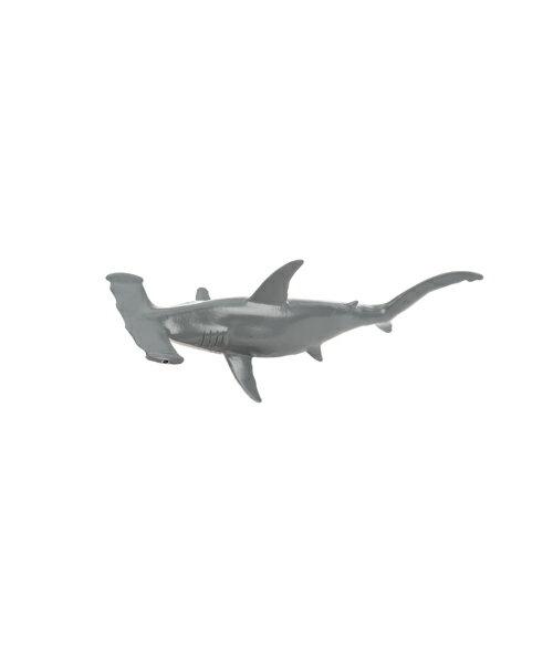 【淘氣寶寶】 美國 B.Toys 感統玩具 Terra 海洋世界-鎚頭鯊