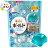日本P&G寶僑3D洗衣膠球(18顆 / 袋)淺藍-白葉花香 / 部屋專用 / 洗衣凝膠球 / 第三類洗劑〔網購家〕 0