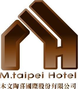 M TAIPEI HOTEL Pickup店