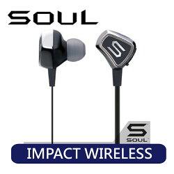 SOUL   IMPACT WIRELESS 高效無線藍牙耳機 SI08