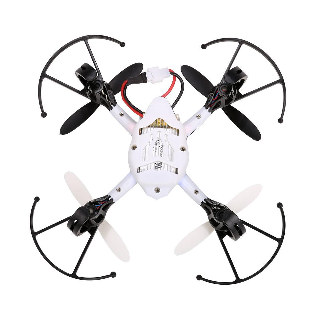 New 4 Channels 6 Axis Gyro Headless Mode 360 eversion Mini Drone RC Quadcopter 5