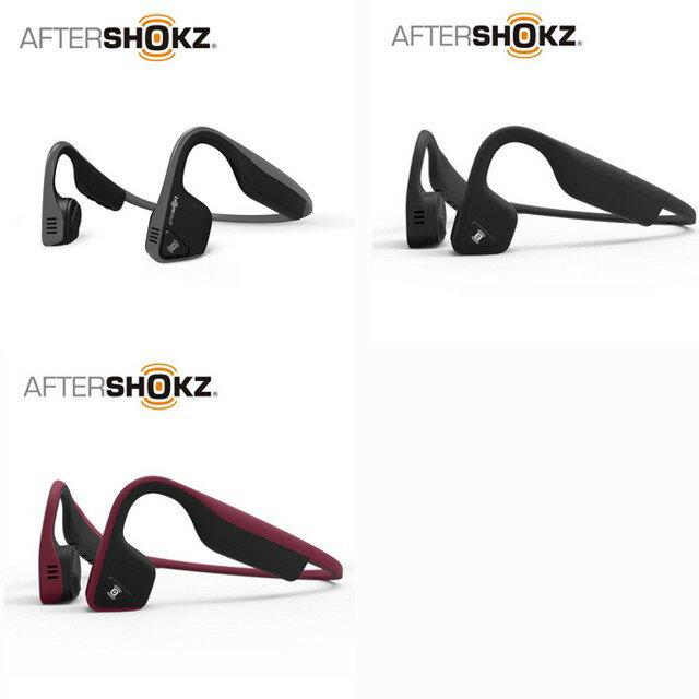 【AFTERSHOKZ】 Wireless Titanium AS600骨傳導藍牙運動耳機 藍芽耳機 無線耳機 耳機 3