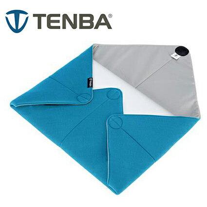 ◎相機專家◎TenbaTools20ProtectiveWrap包覆保護墊20英吋636-343藍色公司貨