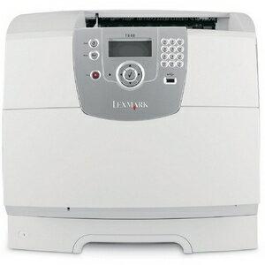 Lexmark T640 Monochrome Laser Printer - 35ppm 1