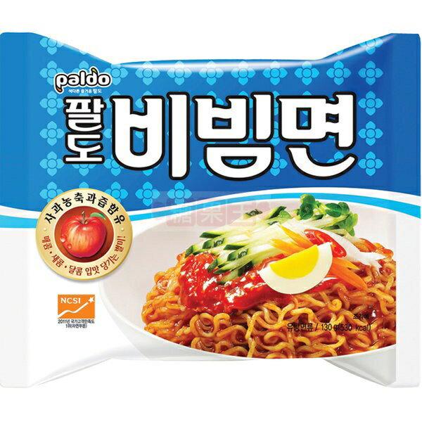 韓國泡麵 Paldo八道 辣拌麵  韓星車勝元最愛