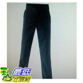 [COSCO代購 如果沒搶到鄭重道歉] Dickies 男工作長褲 深藍/石楠黑 W535599