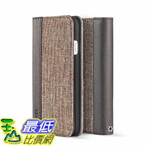 [106美國直購] iPhone 7 Case Anker ToughShell Elite Utility Protective Cover for iPhone 7 Brown 手機 保護套