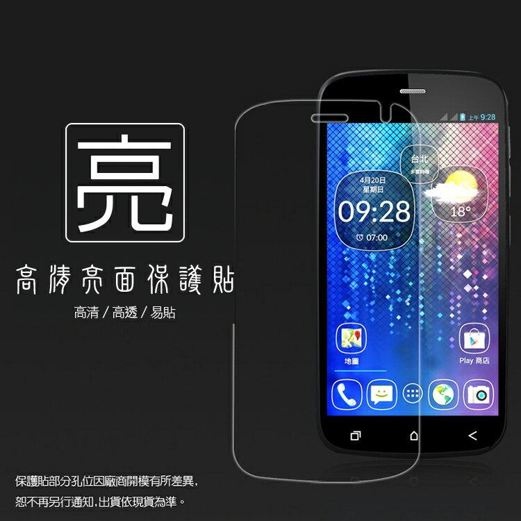 亮面螢幕保護貼 INHON 應宏 PAPILIO G3 保護貼 亮貼 亮面貼