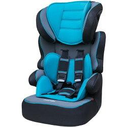 NANIA 納尼亞 成長型安全汽座-2018 限定系列(安全座椅)-素藍色(FB00320)★衛立兒生活館★