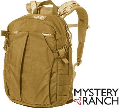 Mystery Ranch 神秘農場 軍規背包/戰術包/城市後背包 EX Crest 23L 61080 狼棕Coyote