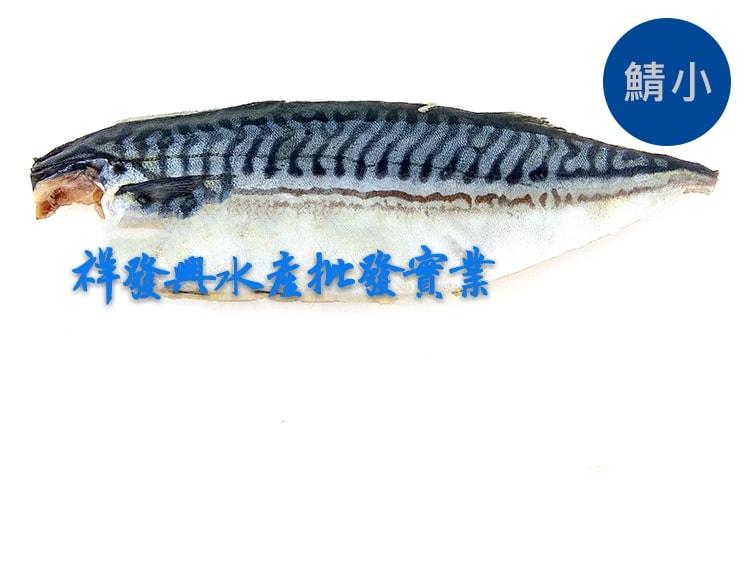 (營)挪威鯖魚片(110/140規格@鯖小)對應標榜市售一片160-170G含紙板重量的規格