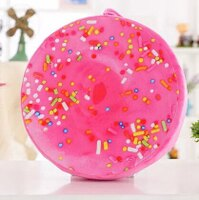 愚人節 KUSO療癒整人玩具周邊商品推薦WallFree窩自在★創意3D仿真水果柔絨坐墊/抱枕/靠枕