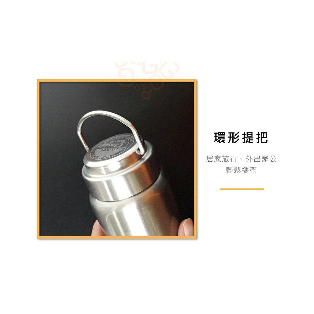 ORG《SD1810e》500ml 316不鏽鋼 內陶瓷 不鏽鋼保溫杯 保溫瓶 保溫壺 手提保溫杯 陶瓷保溫杯 不鏽鋼杯 8