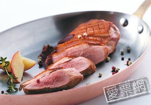 【愛票網】【王品系列】 夏慕尼新香榭鐵板燒餐券