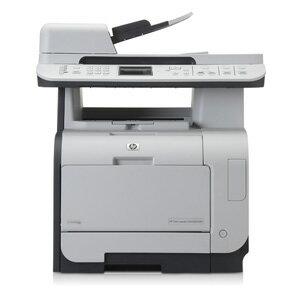 Refurbished HP LaserJet CM2320nf Multifunction Color Laser Printer 1