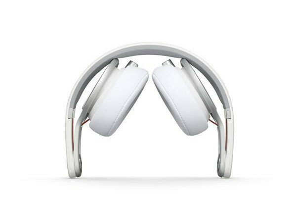 Beats by dr.dre Mixr  耳機 與 Monster David Guetta DJ聯名 白色 5