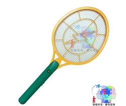 【勳風】二層蚊拍王 電池式 電蚊拍 捕蚊拍 捕蚊器 滅蚊拍 蚊蠅殺手 超省電 HF-986B