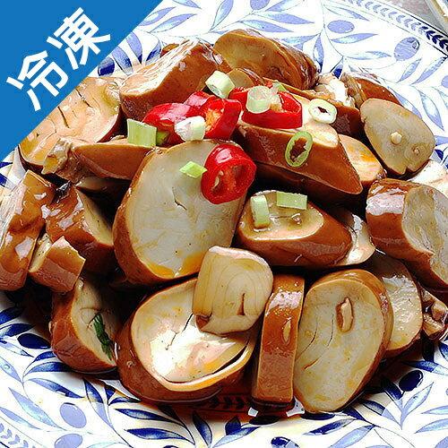 佳佳涼拌素雞1包(1kg包)(滷味)【愛買冷凍】