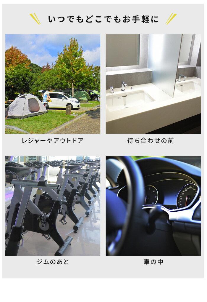 日本Mod's Hair   /  USB 超輕量 隨身 平板夾 MHS-0840  /  STYLISH MOBILE HAIR IRON -日本必買 日本樂天代購 (3278) 7