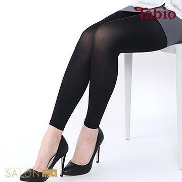 靴下屋Tabio柔軟舒適10分內搭褲80D