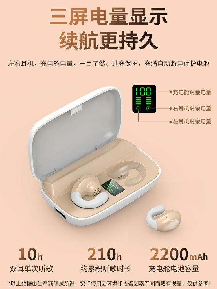 huawei/華為通用無線藍牙耳機年新款雙耳不入耳式久戴不痛p30p40pro運動mate30榮耀超長待