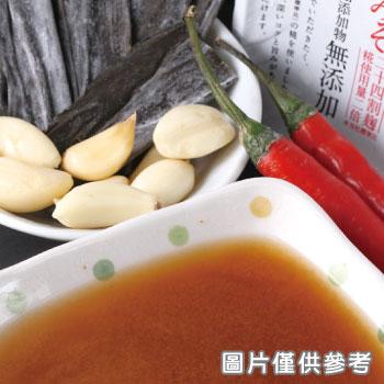 裕毛屋凱福登生鮮超市:日式味噌湯底